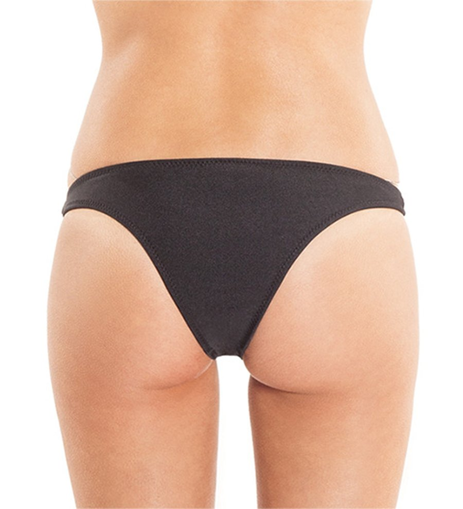 Skimpy Fit Bikini Bottom, Amuse Society