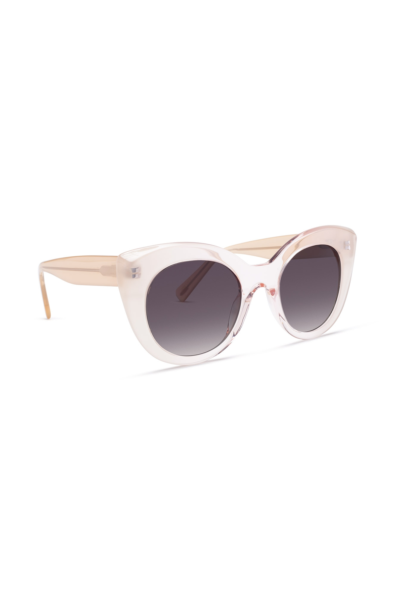 Amuse for D'Blanc Modern Lover Sunglasses