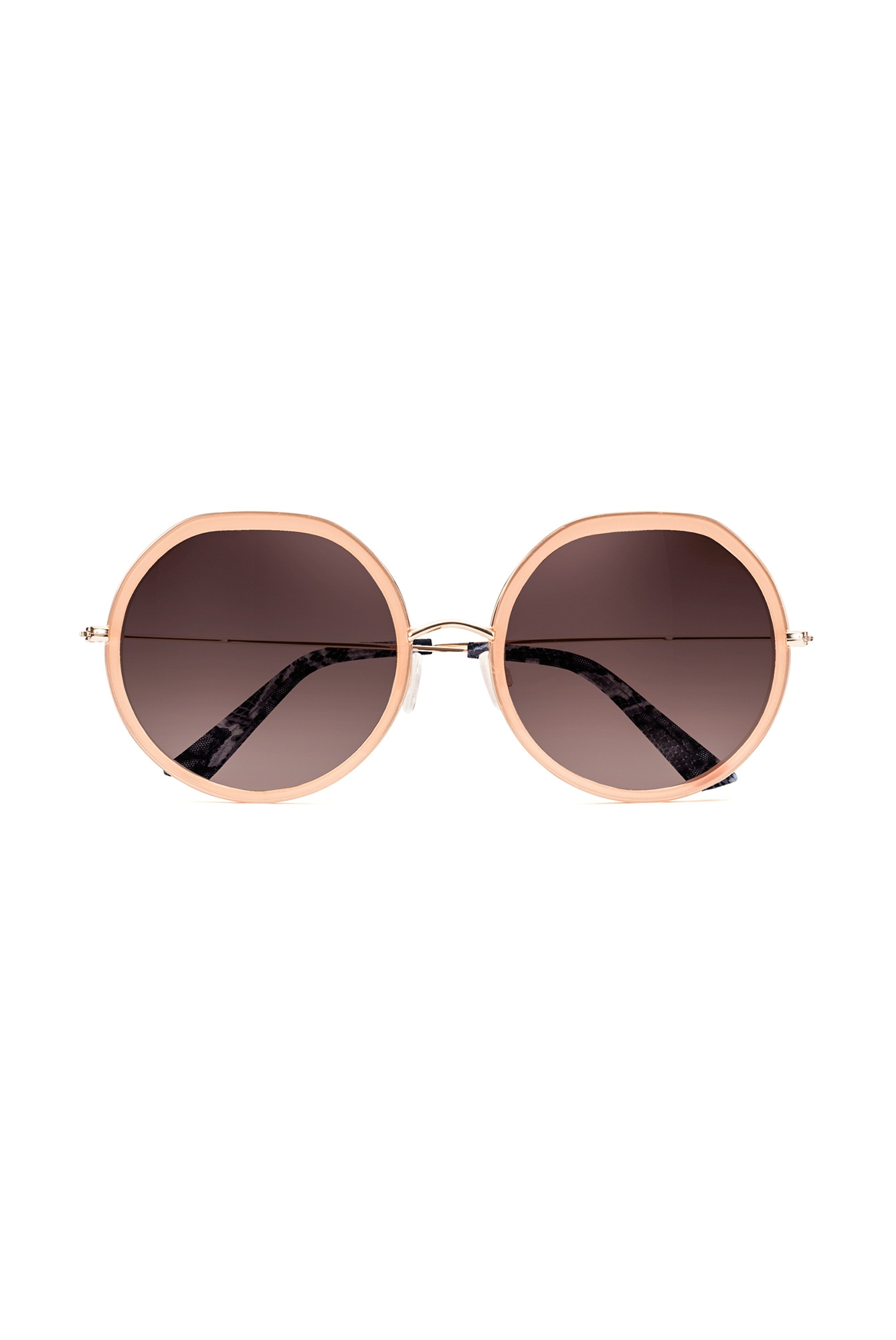 Amuse for D'Blanc Sonic Bloom Sunglasses