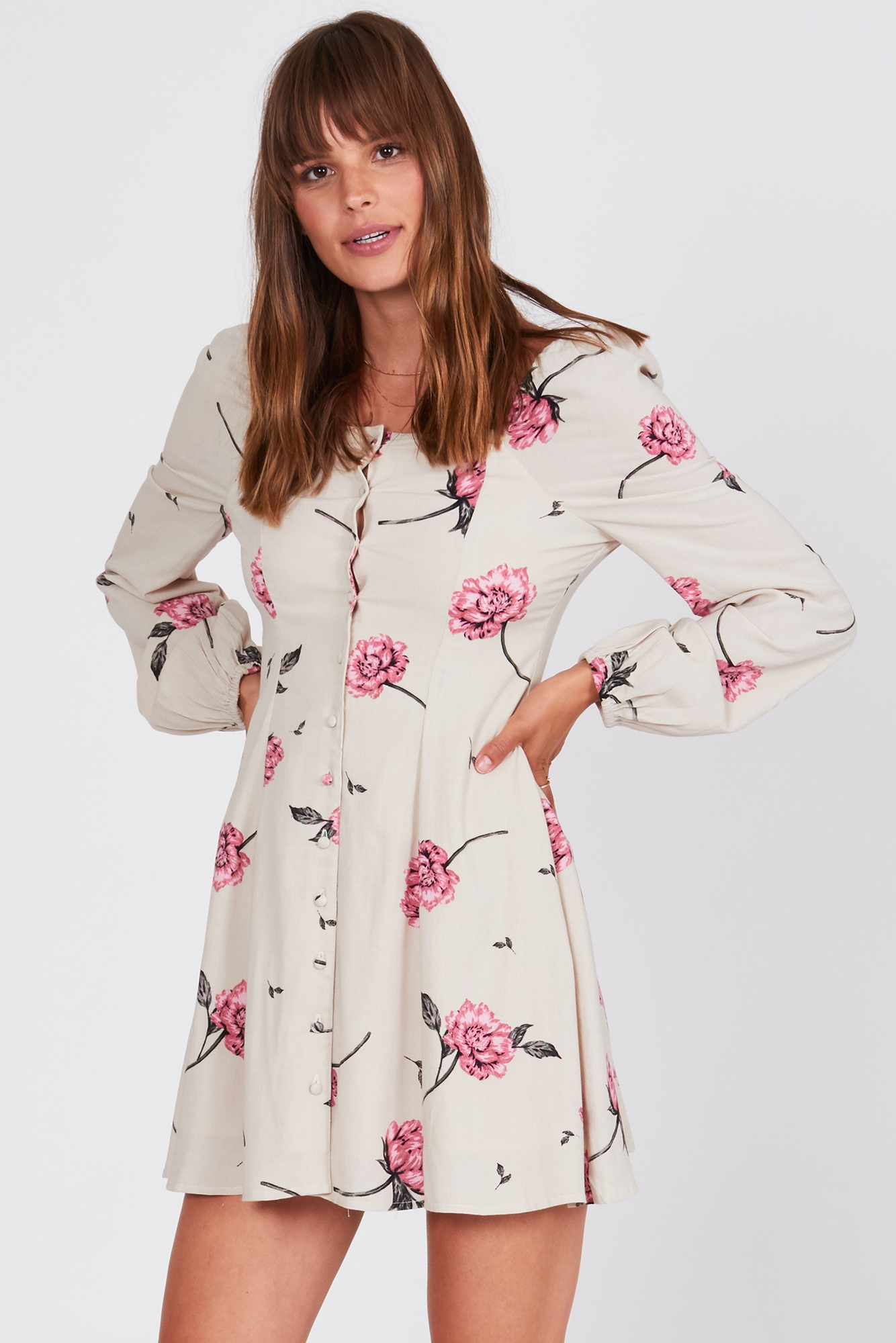 Easy On The Eyes Dress
