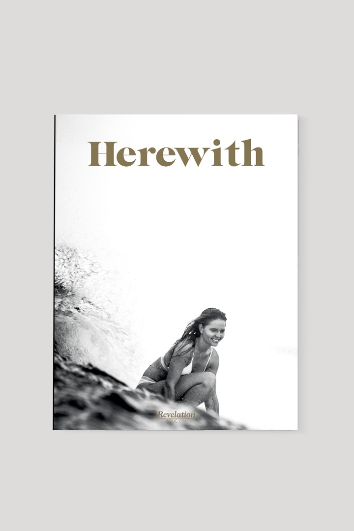 Herewith Magazine Issue 004