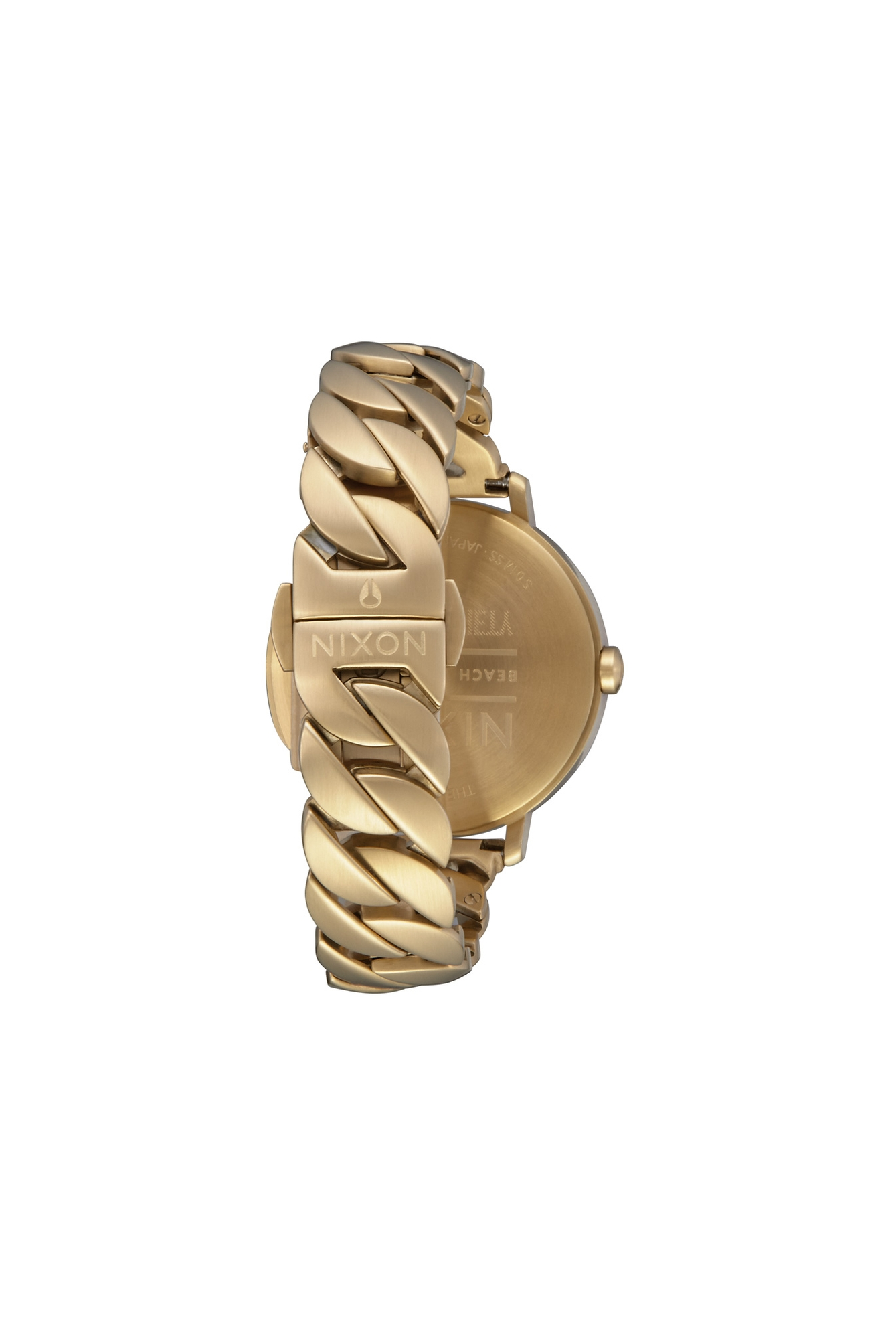 Nixon x Amuse Arrow Chain Watch