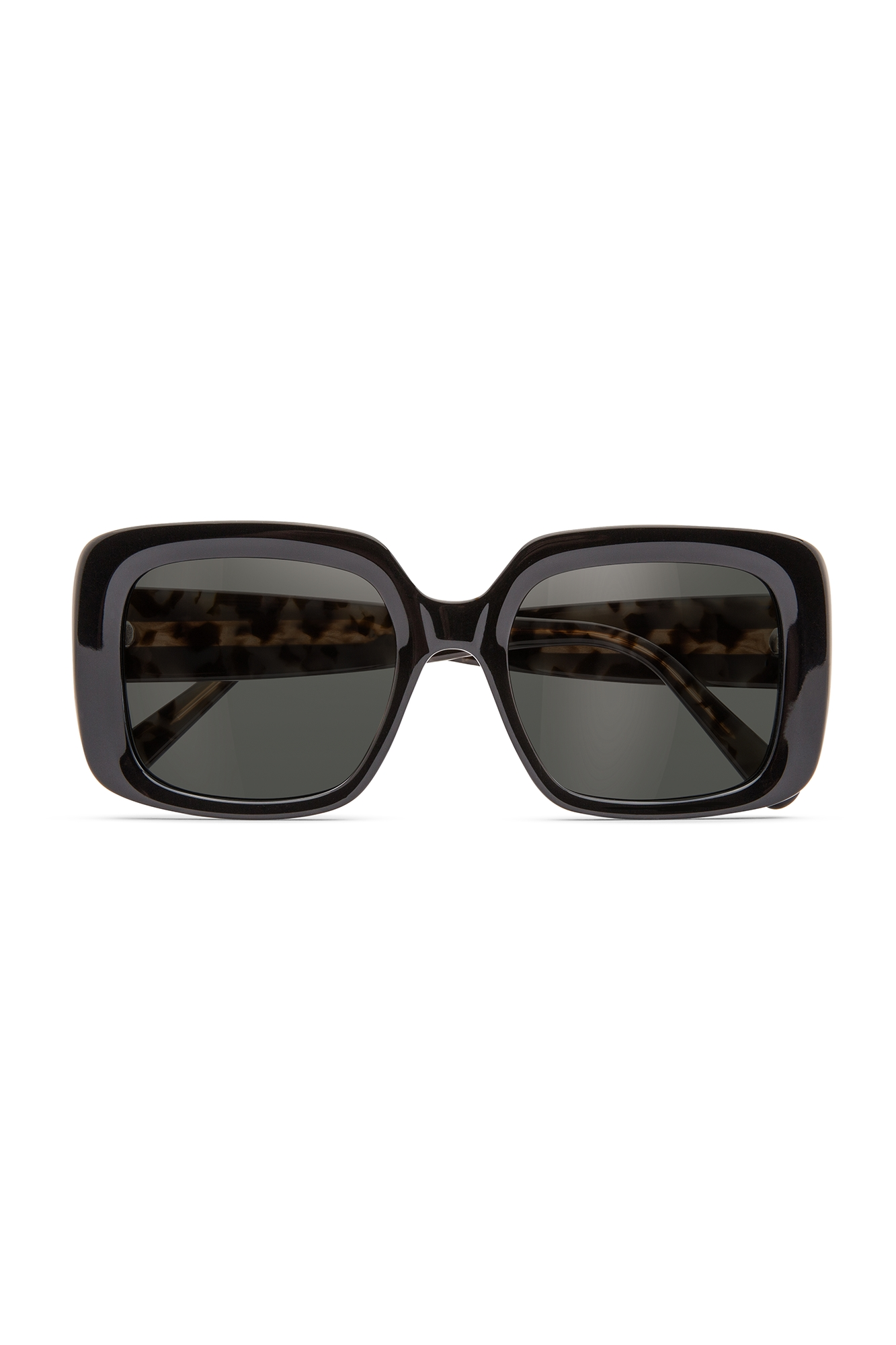 Amuse for D'Blanc No Promises Sunglasses