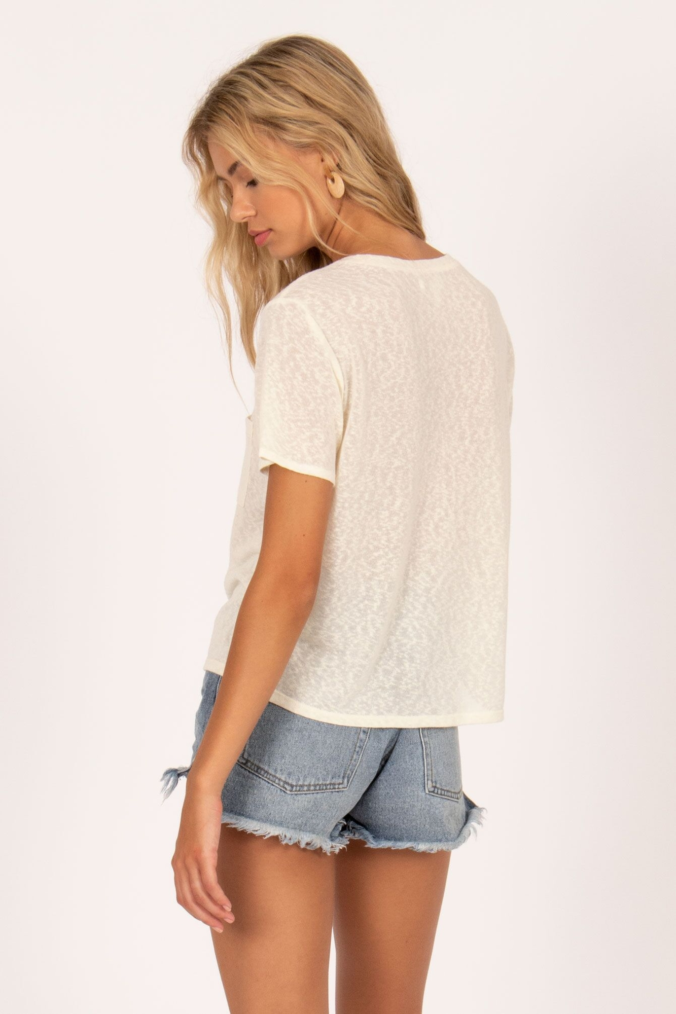 On The Run Knit Top