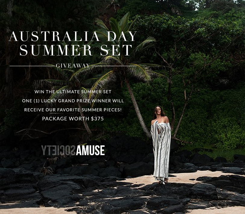 https://www.amusesociety.com/australia-day-summer-set-giveaway/