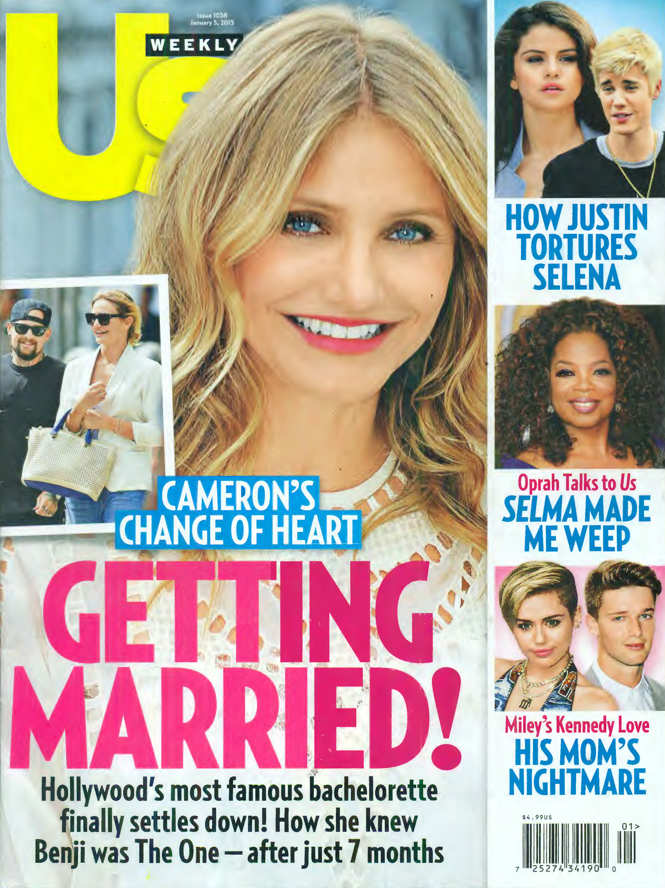 US Weekly | Jan 2015